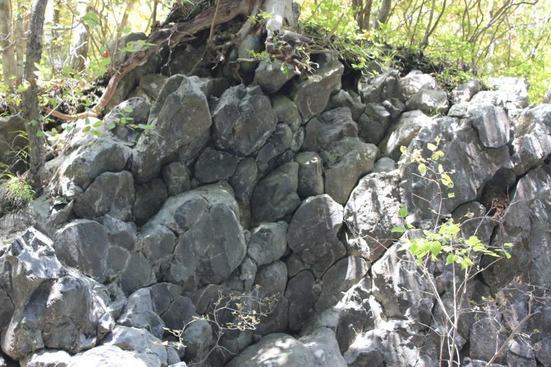 8-1  枕状溶岩.JPG